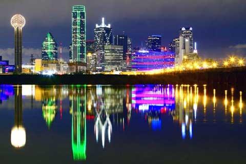 2017 Dallas Pen Show