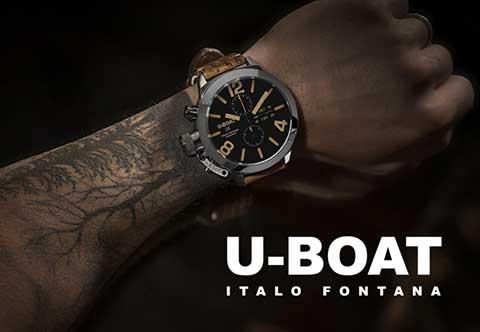 A Night Out With U-Boat's Classico Tungsteno