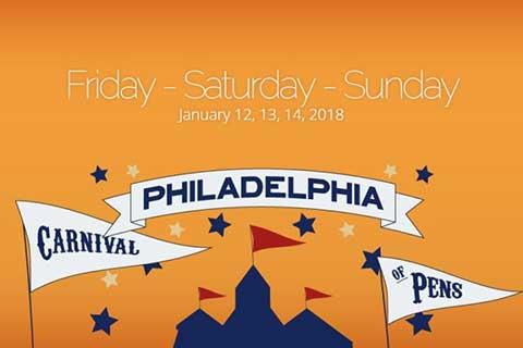 Philadelphia Pen Show