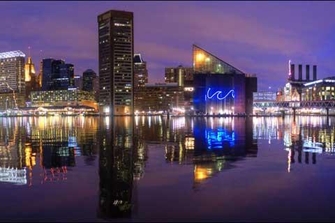Baltimore-Washington Pen Show
